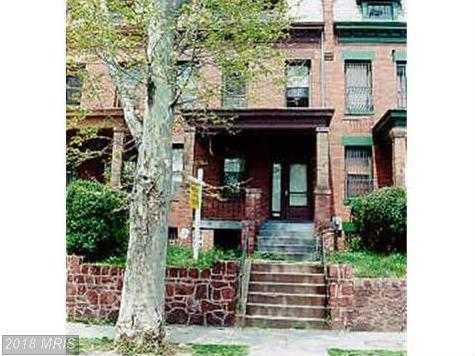 221 S Street NW, Washington, DC 20001 (#DC10129621) :: Pearson Smith Realty