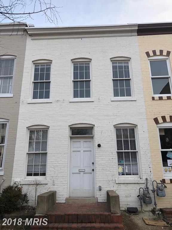 1029 31ST Street NW, Washington, DC 20007 (#DC10131494) :: Pearson Smith Realty