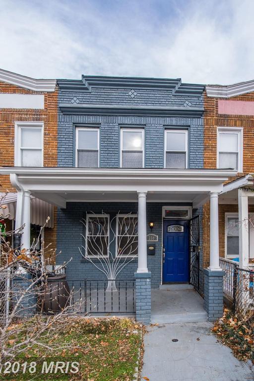 330 Bryant Street NE, Washington, DC 20002 (#DC10131951) :: Pearson Smith Realty