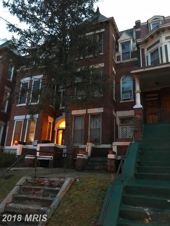 1220 Girard Street NW, Washington, DC 20009 (#DC10133419) :: Colgan Real Estate