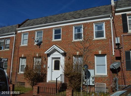 1304 Adams Street NE #3, Washington, DC 20018 (#DC10134520) :: Pearson Smith Realty