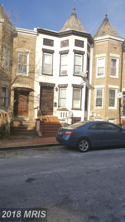 28 Todd Place NE, Washington, DC 20002 (#DC10139879) :: Fine Nest Realty Group
