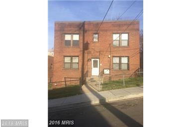 1212 Talbert Street SE, Washington, DC 20020 (#DC10176530) :: Keller Williams Pat Hiban Real Estate Group