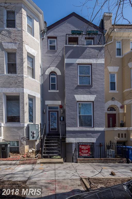 3221 11TH Street NW #300, Washington, DC 20010 (#DC10189057) :: Arlington Realty, Inc.
