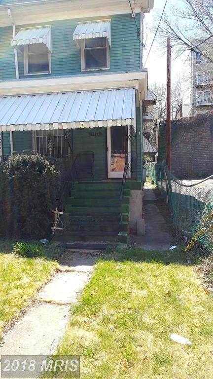 1377 Morris Road SE, Washington, DC 20020 (#DC10196936) :: Keller Williams Pat Hiban Real Estate Group