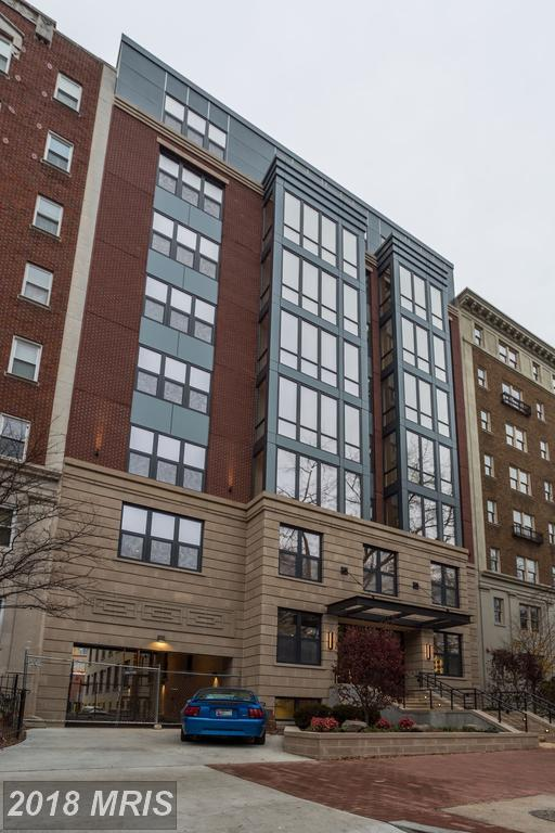1427 Rhode Island Avenue NW L01, Washington, DC 20005 (#DC10197201) :: The Cox & Cox Group at Keller Williams Realty International
