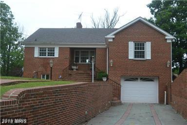 1501 38TH Street SE, Washington, DC 20020 (#DC10197953) :: Dart Homes