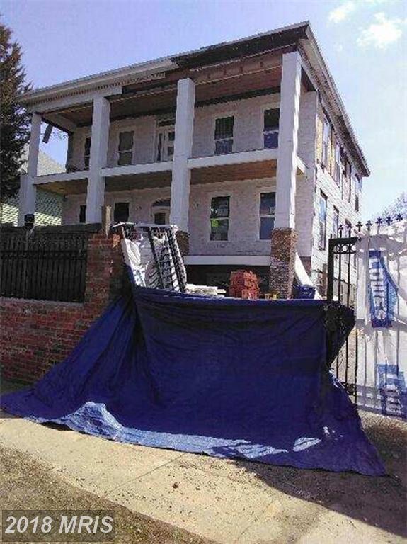 1825 Hamlin Street NE, Washington, DC 20018 (#DC10205911) :: Keller Williams Pat Hiban Real Estate Group