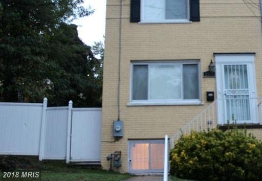2309 16TH Street SE, Washington, DC 20020 (#DC10208533) :: Keller Williams Pat Hiban Real Estate Group