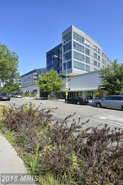 4101 Albemarle Street NW #640, Washington, DC 20016 (#DC10227656) :: The Cox & Cox Group at Keller Williams Realty International