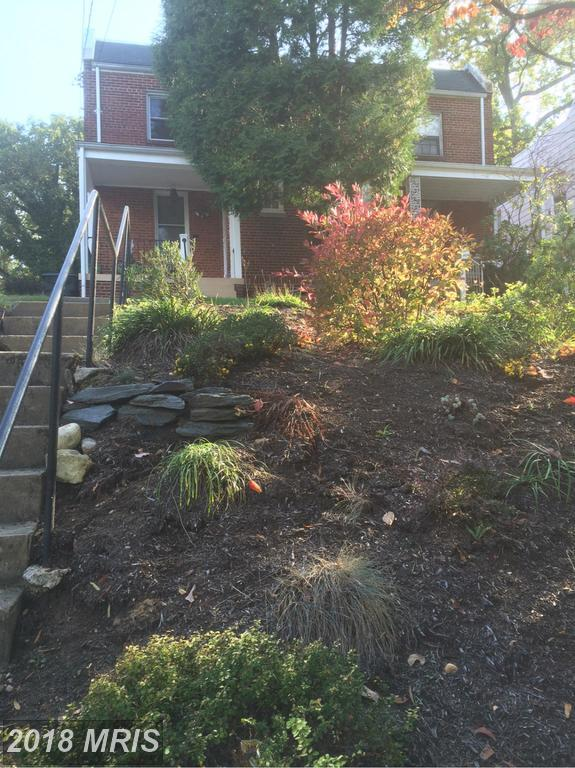 3433 Carpenter Street SE, Washington, DC 20020 (#DC10232942) :: Dart Homes