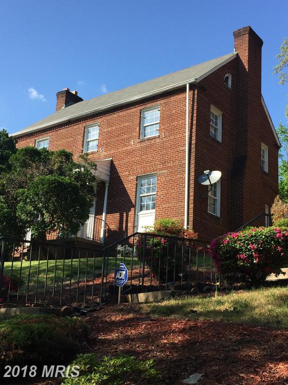 3334 Erie Street SE, Washington, DC 20020 (#DC10235207) :: Dart Homes