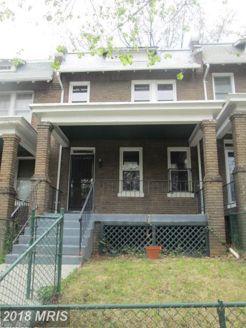 1232 Trinidad Avenue NE, Washington, DC 20002 (#DC10242868) :: Dart Homes