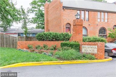 526 Brummel Court NW #526, Washington, DC 20012 (#DC10244251) :: Dart Homes