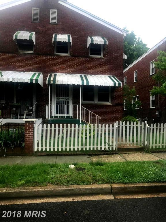 625 Darrington Street SE, Washington, DC 20032 (#DC10245701) :: Dart Homes