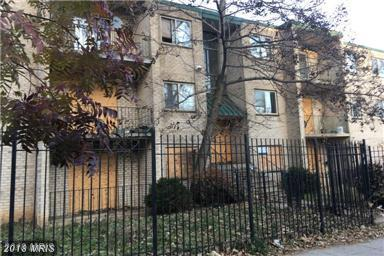 3070 30TH Street SE #301, Washington, DC 20020 (#DC10245767) :: Dart Homes