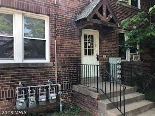 1707 West Virginia Avenue NE, Washington, DC 20002 (#DC10247165) :: Dart Homes