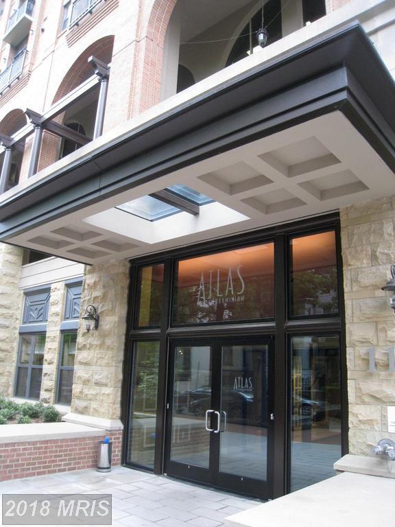 1111 25TH Street NW #507, Washington, DC 20037 (#DC10248138) :: Dart Homes