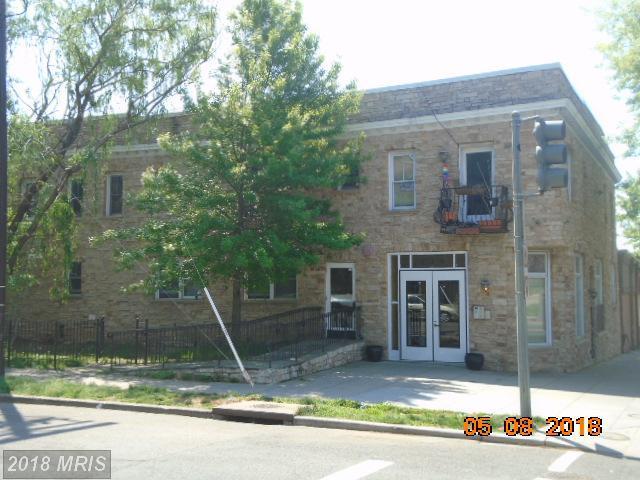 936 Madison Street NW #100, Washington, DC 20011 (#DC10252094) :: The Maryland Group of Long & Foster
