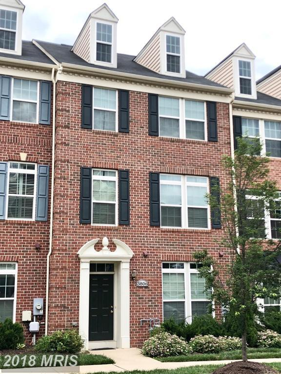 3806 Hansberry Court NE, Washington, DC 20018 (#DC10273074) :: Wilson Realty Group