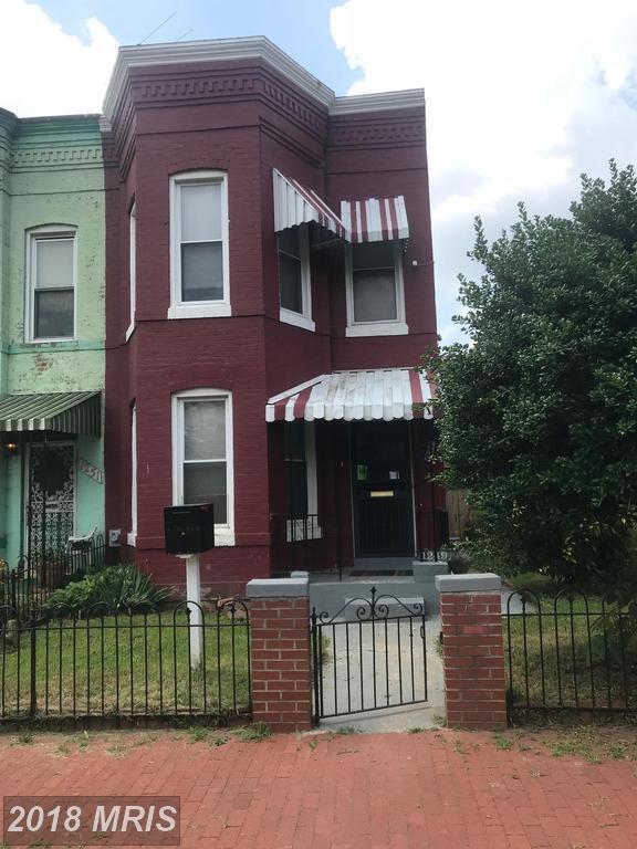 1249 Morse Street NE, Washington, DC 20002 (#DC10288562) :: Keller Williams Pat Hiban Real Estate Group