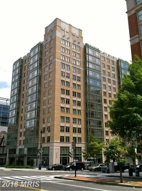 1150 K Street NW #405, Washington, DC 20005 (#DC10297346) :: Keller Williams Pat Hiban Real Estate Group