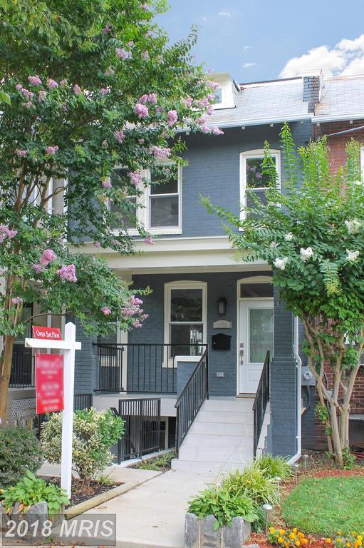 2926 12TH Street NE, Washington, DC 20017 (#DC10301327) :: Eng Garcia Grant & Co.