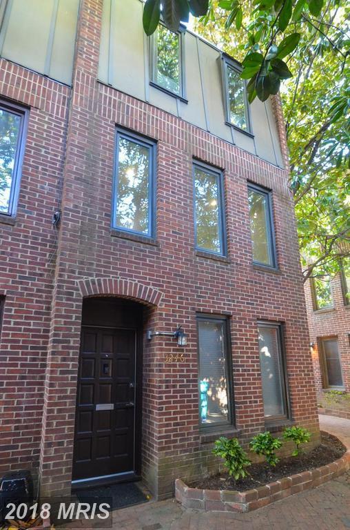 3246 Jones Court NW, Washington, DC 20007 (#DC10311853) :: Crossman & Co. Real Estate