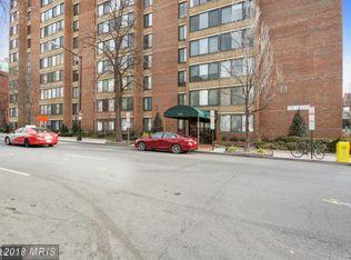 1301 20TH Street NW #111, Washington, DC 20036 (#DC10322463) :: SURE Sales Group