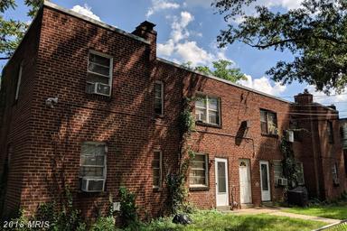 700-704 31ST Street SE, Washington, DC 20019 (#DC10341831) :: Labrador Real Estate Team