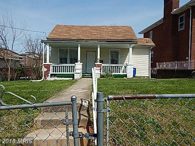 5106 Sheriff Road NE, Washington, DC 20019 (#DC10344932) :: Keller Williams Pat Hiban Real Estate Group