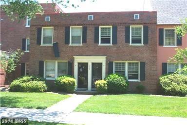 3683 Alabama Avenue SE B, Washington, DC 20020 (#DC10344969) :: Labrador Real Estate Team