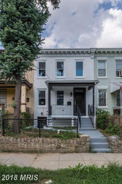 1130 Morse Street NE, Washington, DC 20002 (#DC10351687) :: Eric Stewart Group