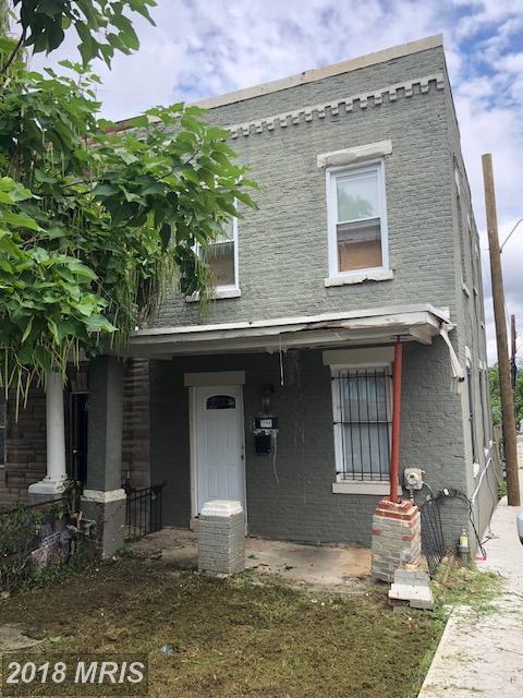 1208 Holbrook Terrace NE, Washington, DC 20002 (#DC9011815) :: Pearson Smith Realty