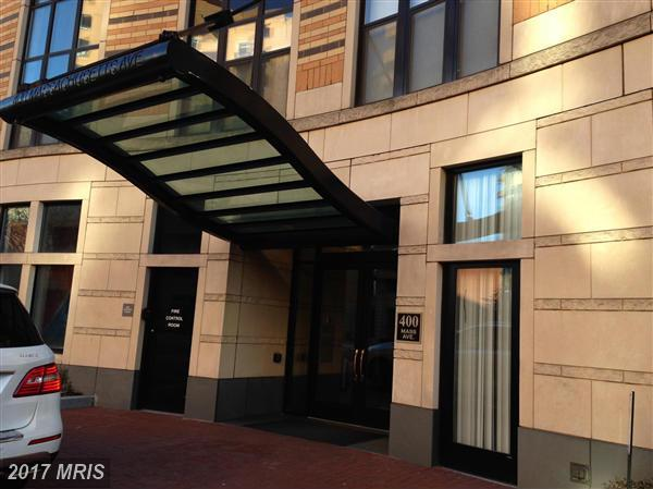 400 Massachusetts Avenue NW #1203, Washington, DC 20001 (#DC9948775) :: LoCoMusings
