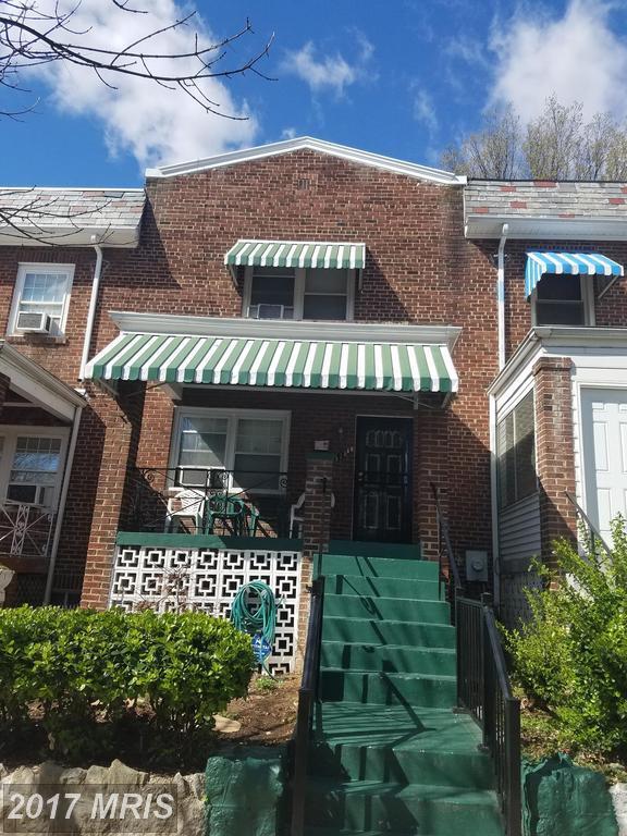 1318 Staples Street NE, Washington, DC 20002 (#DC9983878) :: LoCoMusings