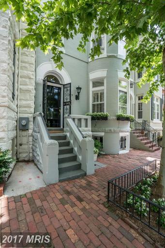 1679 31ST Street NW, Washington, DC 20007 (#DC9985203) :: LoCoMusings