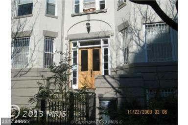 1527 Park Road NW #202, Washington, DC 20010 (#DC9985240) :: Eng Garcia Grant & Co.
