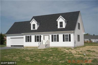 Oak Creek, Hurlock, MD 21643 (#DO10015055) :: Pearson Smith Realty