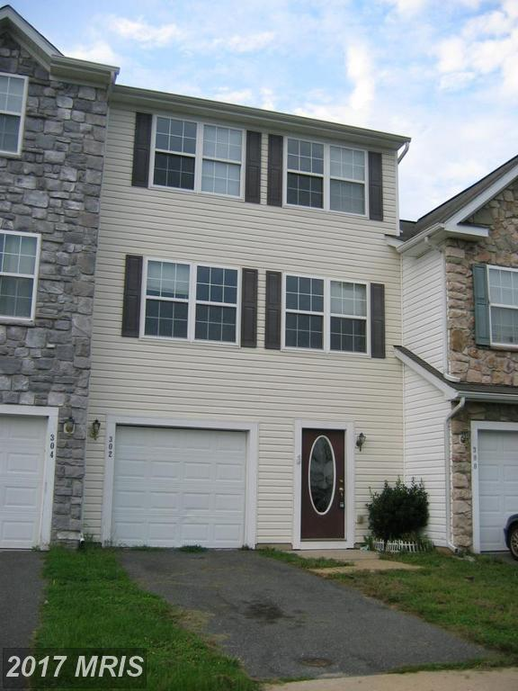 302 Oyster Catcher Court, Cambridge, MD 21613 (#DO10028410) :: Coldwell Banker Elite