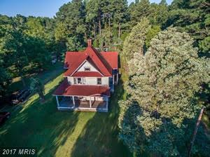 3626 Smithville Road, Taylors Island, MD 21669 (#DO10042190) :: The Gus Anthony Team