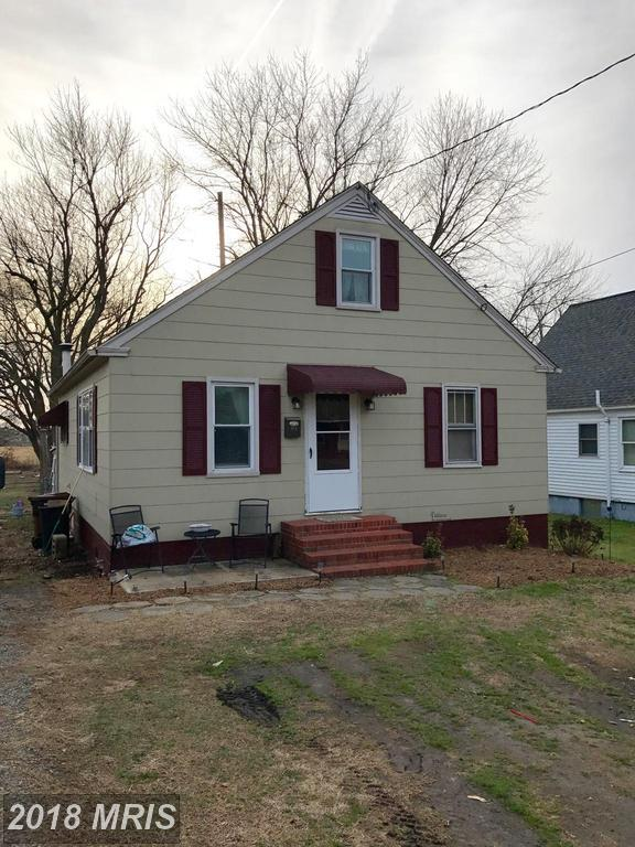 308 E. Appleby Avenue, Cambridge, MD 21613 (MLS #DO10138028) :: RE/MAX Coast and Country