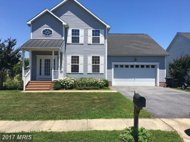 5 Mimosa Court, Cambridge, MD 21613 (#DO9990793) :: LoCoMusings
