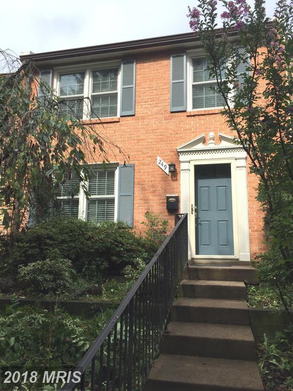 249 Gundry Drive, Falls Church, VA 22046 (#FA10324751) :: Browning Homes Group
