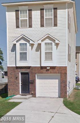 1601 Airport Avenue, Fredericksburg, VA 22401 (#FB10130853) :: Pearson Smith Realty