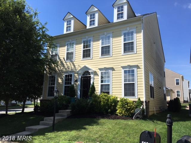 1100 Saunders Drive, Fredericksburg, VA 22401 (MLS #FB10281414) :: Explore Realty Group