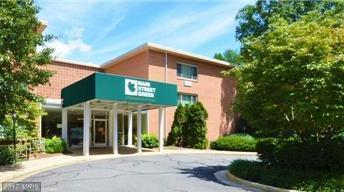 10570 Main Street #202, Fairfax, VA 22030 (#FC10007431) :: LoCoMusings