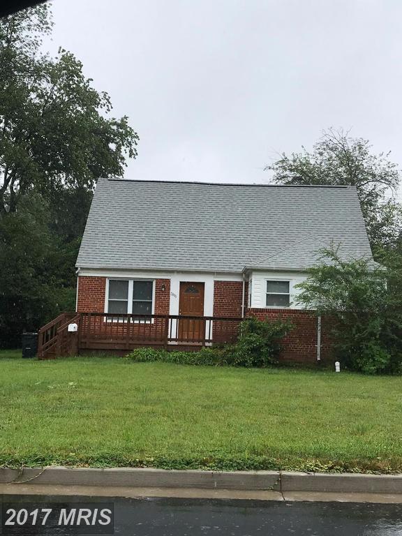 3815 Jancie Road, Fairfax, VA 22030 (#FC10027751) :: Pearson Smith Realty