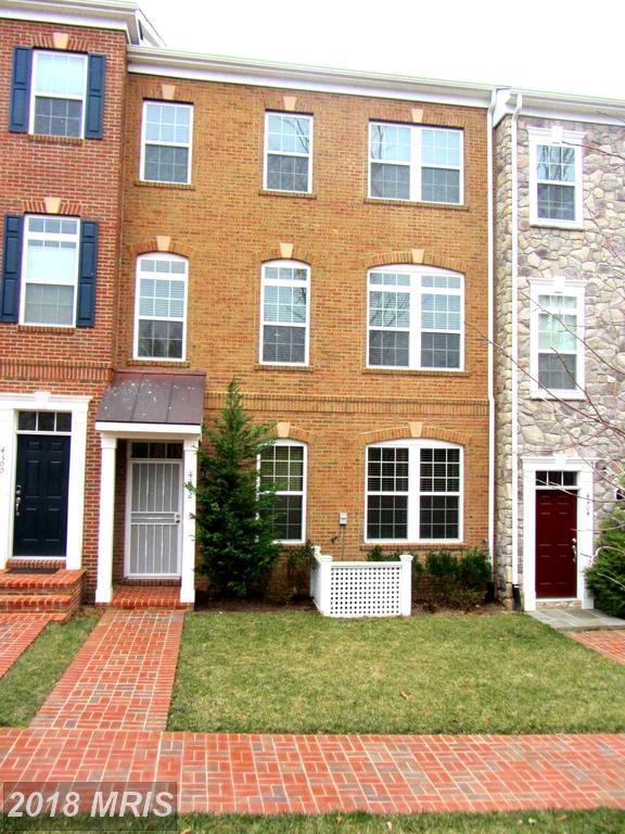 4302 Edosomwan Lane, Fairfax, VA 22030 (#FC10186473) :: Pearson Smith Realty
