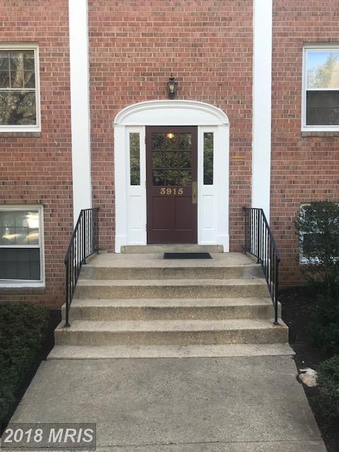 3915 Lyndhurst Drive #304, Fairfax, VA 22031 (#FC10216805) :: Browning Homes Group